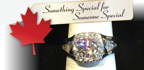 Something Special for Someone Special | diamond ring